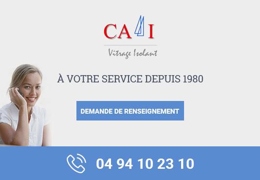 Devis gratuit CAMI Survitrage